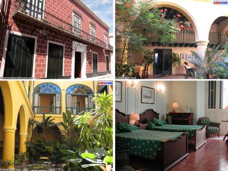 Hotel Conde De Villanueva Cuba