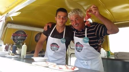 Cocineros Volante 2