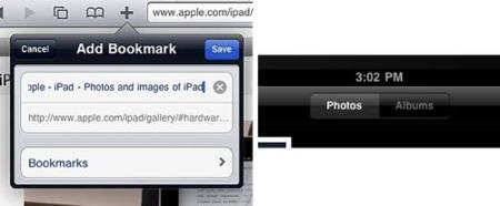 Cuarta beta del iPhone OS SDK 3.2 ya disponible