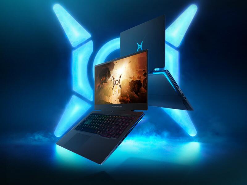 Honor Hunter V700: el primer portátil gaming de Honor apuesta por los 144 Hz, un Intel de décima generación y hasta una RTX 2060