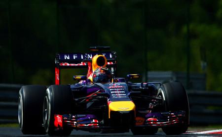 Red Bull recupera la seriedad con su mejor sesión clasificatoria del año