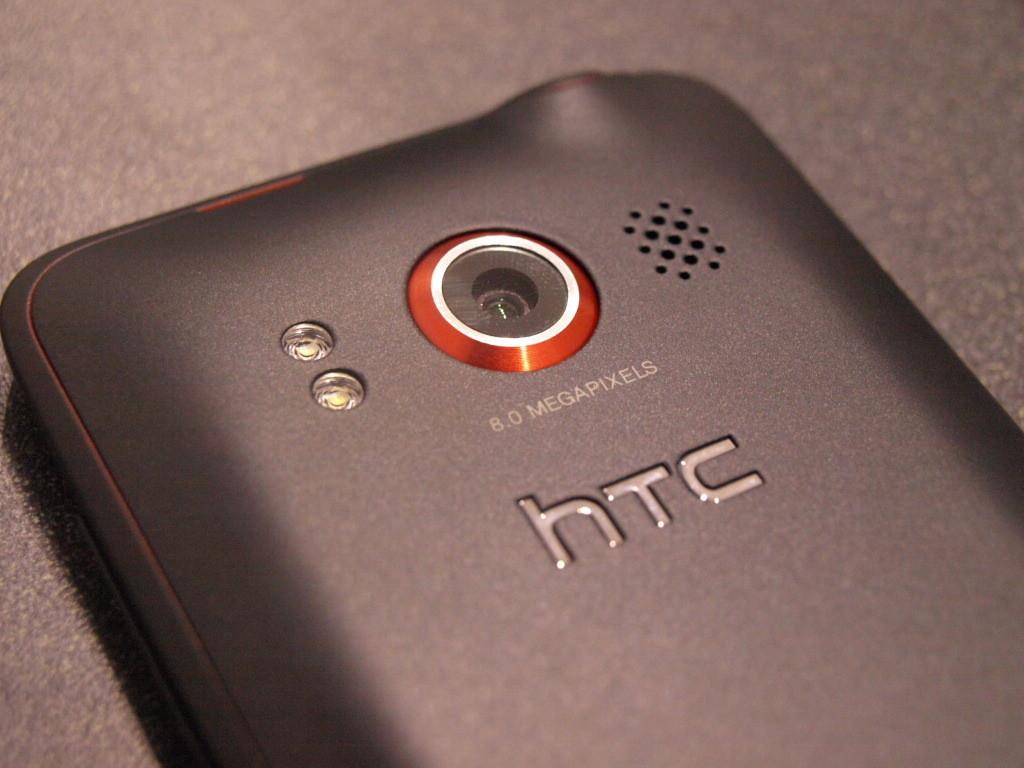 Foto de HTC HD2 vs HTC EVO 4G (2/10)