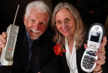 Cuarenta años de telefonía móvil. Y es sólo el comienzo