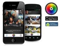 Color, nueva aplicación social para compartir fotos por proximidad