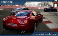 Juegos de coches: La evolución gráfica