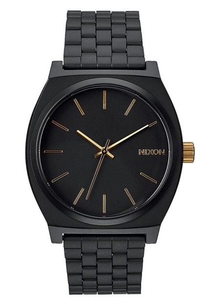 Time Teller Nixon 01