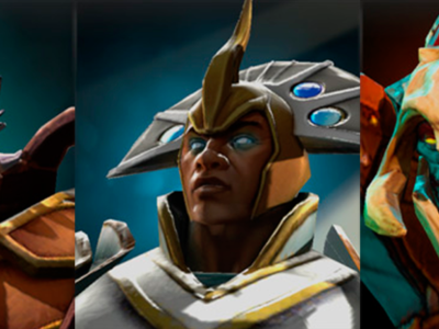 Los 5 mejores héroes de Dota 2 en el mes de mayo con sus pros y sus contras