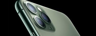Todos los fabricantes copiaron el notch para parecerse al iPhone: ahora le toca el turno a los módulos cuadrados de cámara (o no)