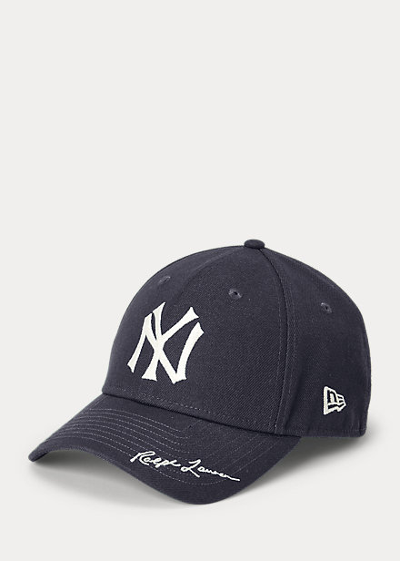 Gorra Yankees Ralph Lauren