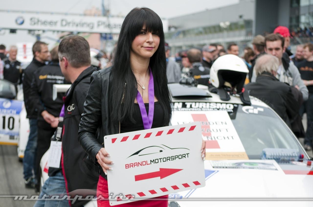 Foto de La increíble experiencia de las 24 Horas de Nürburgring (77/114)