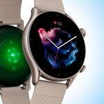 Amazfit renueva su repertorio de smartwatches con los Amazfit GTS 3, Amazfit GTR 3 y Amazfit GTR 3 Pro