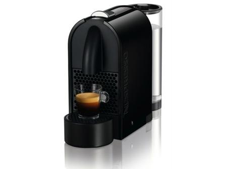 Nespresso U, una nueva gama de cafeteras ecológicas