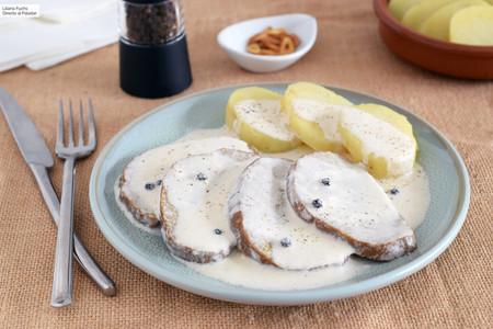 27 recetas para comer sano, variado y equilibrado en el menú semanal del 3 de febrero
