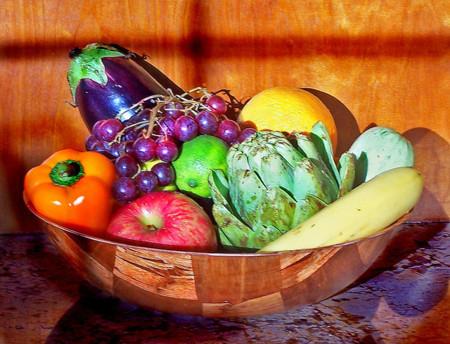 Siete pasos para una dieta antiinflamatoria