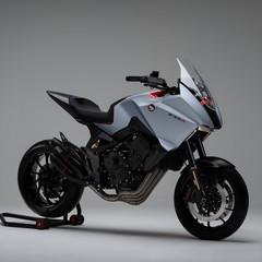 Foto 4 de 13 de la galería honda-concept-cb4x en Motorpasion Moto
