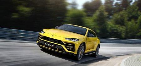 Del 4x4 rural al Lamborghini Urus: ¿Cómo hemos llegado hasta aquí?
