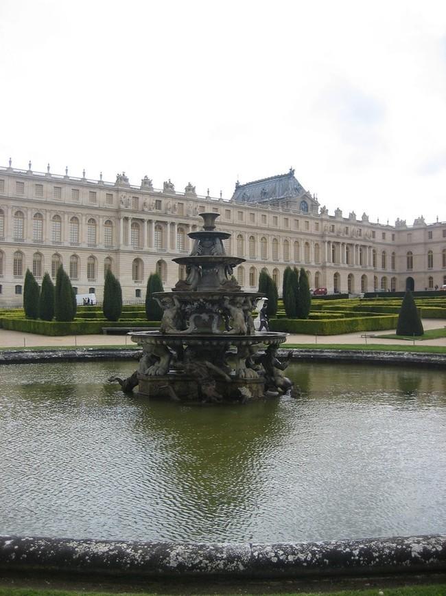 Foto de Jardines de Versalles (14/19)