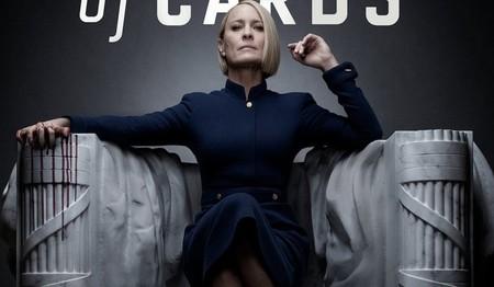 'House of Cards': Netflix anuncia la fecha de estreno de la última temporada con un homenaje a la primera