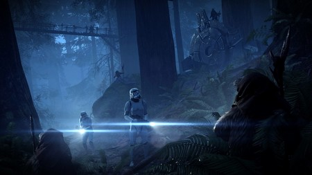 Star Wars Battlefront Ii Ewok 03
