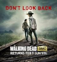'The Walking Dead', tráiler y cartel del deprimente futuro que nos espera