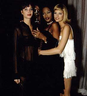 El aniversario 60 de Dior resucita a las top