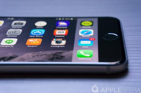 Análisis Iphones 6 Applesfera 14