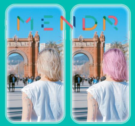 Esto es lo que ofrece Mendr, el servicio de retoque profesional de fotografías a distancia