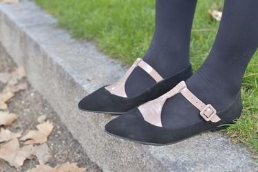Los slippers y bailarinas de Lesac, de objetos cult a zapatos todoterreno
