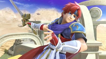 Guía Super Smash Bros. Ultimate: todos los movimientos y trucos de Roy
