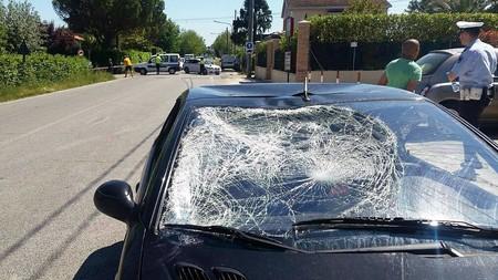 La Fiscalía de Rimini señala al conductor del Peugeot como culpable de la muerte de Nicky Hayden