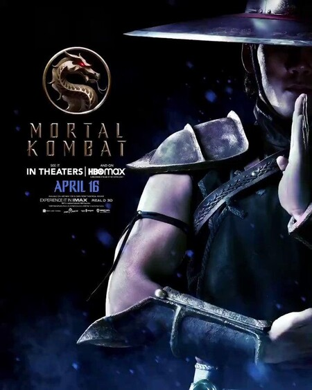 Mortal Kombat Cartel