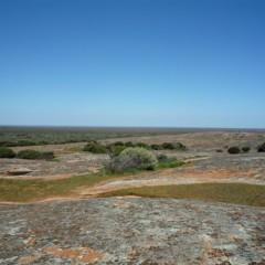 Foto 15 de 22 de la galería colores-del-gran-desierto-de-victoria en Xataka Ciencia