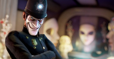Gearbox Software y Compulsion Games se unen para publicar We Happy Few el 13 de abril de 2018