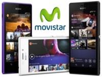 Precios Sony Xperia M2 con Movistar y comparativa con Vodafone, Orange y Yoigo