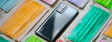 De los Xiaomi Redmi Note 10 a los Redmi Note 9, todo lo que ha cambiado