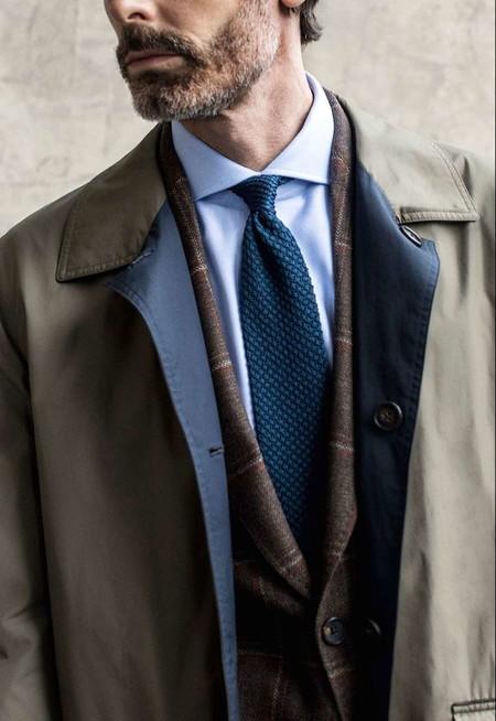 Richard Biedul O De Como Los Cuadros Siempre Son Elegantes Segun Massimo Dutti 3
