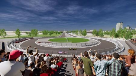Rotonda Vietnam F1 2020