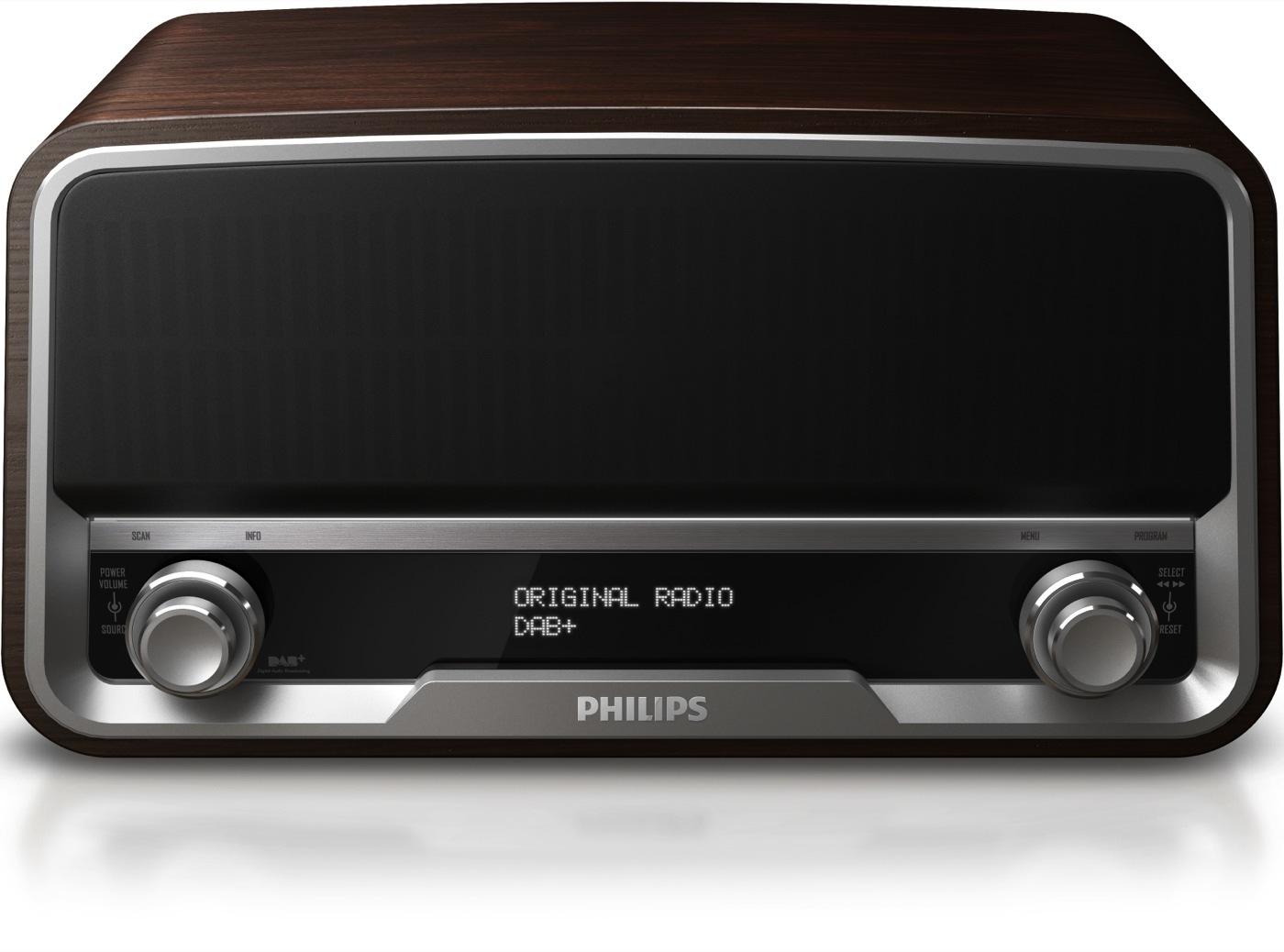 Foto de Philips Original Radio, imágenes oficiales (3/14)