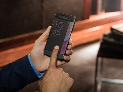 Los Sony Xperia X y X Performance con doble SIM tendrán también el doble de memoria interna