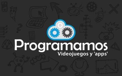 Programamos es un proyecto educativo gratuito para acercar la programación a los peques