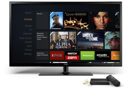 Amazon Fire TV, el fork de Android le añade valor