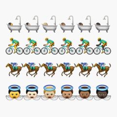 Foto 6 de 6 de la galería nuevos-emojis en Trendencias Lifestyle