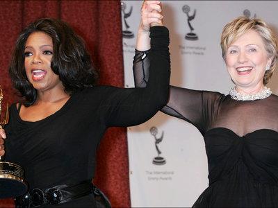 Si Oprah fuera presidenta de Estados Unidos: estas son sus ideas y sus propuestas