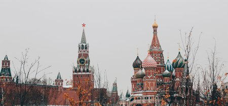 Logran romper el esquema de cifrado del sistema de votación ruso basado en blockchain