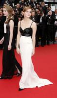 Los mejores recogidos vistos en la alfombra roja del Festival de Cannes 2013