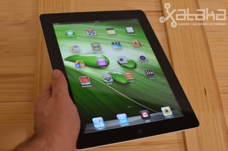 Un iPad 5 más liviano empieza a gestarse