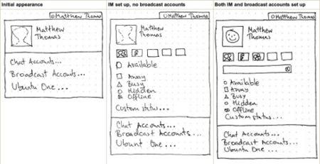 MeMenu, un menú de Ubuntu para manejar todas la redes sociales