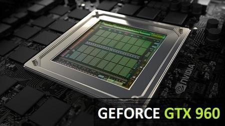 NVIDIA GeForce GTX 960 se espera lanzamiento para CES 2015