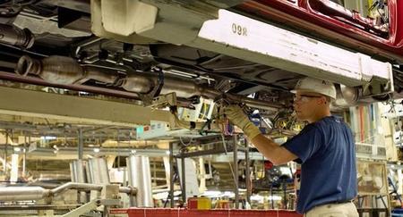 En Toyota los humanos vuelven a reemplazar a los robots para mejorar la calidad