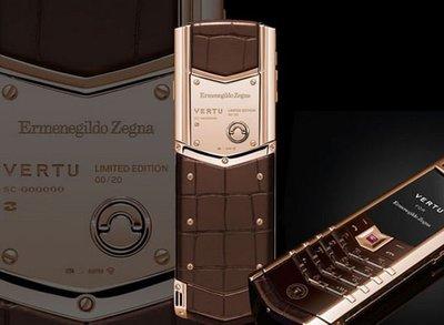 Ermenegildo Zegna celebra su 20 aniversario en el mercado Chino con una exclusiva mini-colección